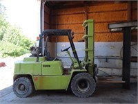 I-70 Truck Center Inc. Moving Auction (No Reserve)