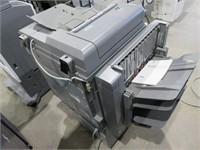 Konica Minolta B12HUB 250 Copier