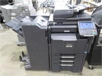 Copystar CS5550 Ci Colour Copier/MFC W/ Booklet