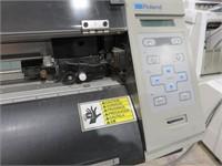 Roland CAMM-1 Pro CM-500 Vinyl Cutter