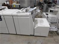 Xerox 700 Digital Color Press With Hi-Cap, Tray,
