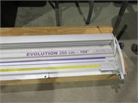 "Keencut Evolution 104"" Wide Format Cutter"