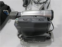Sony DCR-HC28 Camcorder