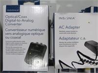 (20) Asst. Ingnia Accessories