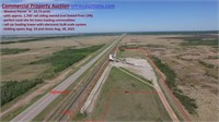 Commercial Real Estate Auction for Jim Buhr and AGS Sales Lt