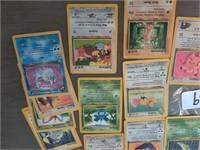 Pokemon, video games, Spy Equipment, magic gathering cards