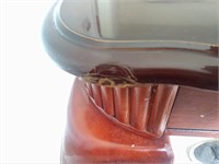 Cabriole Leg Sofa Table - See Below