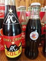 Coca Cola Bottle Collection