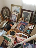 Reseller's Treasure Room