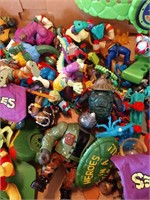 TMNT Toys & More