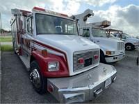 Corpus Christi Fleet Maintenance Surplus Equipment