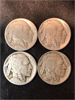 Living Estate Coin & Stamp Collection