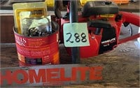 Henley Vehicle, Firearms, Tool & Equipment Online Auction