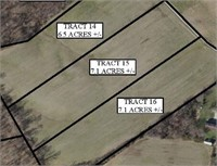Meer Family Farm, LLC - approx. 84 Ac in 16 tracts