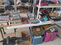 Weds 6/23 consignement sale, christmas in june,estate items
