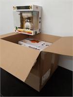Box Lot & Pallet Liquidaion Auction STORE OVERSTOCK & MORE