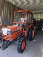 June 28th Multi Estate - Kubota tractor -New Bloomfield