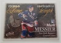 Hockey Cards, Memorabilia, and Retail