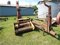 Tractors, Farm Equipment & Home items Online Only Auction