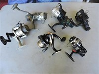 Selection Reels