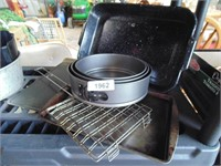 Online Auction -Mower, Tools, Furniture & Household Items