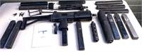 Firearm MAC-10  Full Auto Machine Gun Transferable