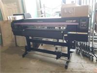 CALGARY Mamaki & Printing Equipment