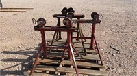 June 26th Farm and Industrial Equipment Auction