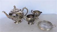 Selkirk Antique & Collectible & Farm Equipment Auction