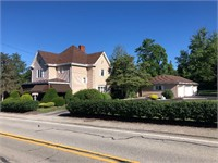 Connellsville Real Estate Sale - Live