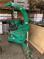 Morganton equipment auction