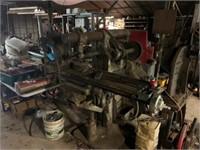 CROWN PRECISION, INC, PLASTIC MOLDING AUCTION