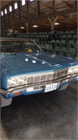 Live and Online Historic Vehicle and Antique Engine Auction