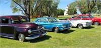 7/6 Olmstead Online Only Classic Car & Parts Auction