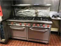 07-07-2021  Restaurant Equipment & Furnishings Auction