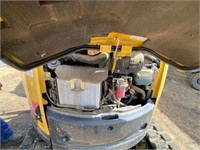 Yanmar Universal Vio27 Tracked Const Machine