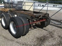 June 25 Online Equipment Auction