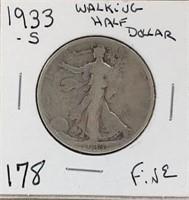 June 26, 2021 Coin Auction