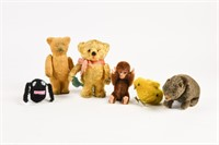 CARL BEVAN LINCOLN TOY COLLECTION - JULY 26TH @ 6PM