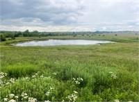 153 +/- Ac. | Good Livestock Land | Ponds & Creek