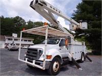 Surplus Utility Vehicle & Equipment Online Auction 7/18
