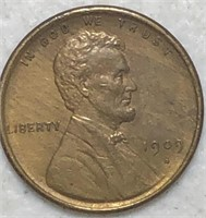 8/28/2021 Fantastic Collection of Indian and Lincoln Cents