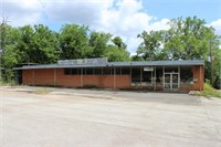Real Estate Auction - Gladewater, TX
