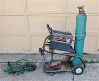 Fishing, Tools, Furniture & Collectibles Online Auction