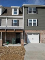 Townhome Investment Properties for Sale in Abingdon VA