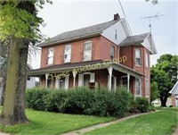 15 N. Kinzer Rd. Kinzers, PA 17535