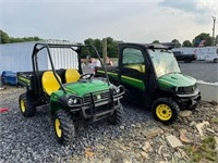 June Equipment Auction - Northeast Pittsburgh