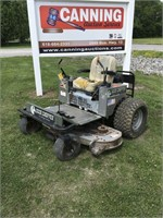 July Online ONLY Auction