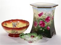 West Virginia made ceramics