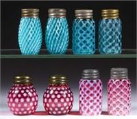 Sample of salt shaker collecition